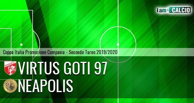 Virtus Goti 97 - Neapolis