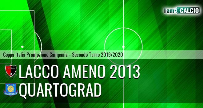 Lacco Ameno 2013 - Quartograd