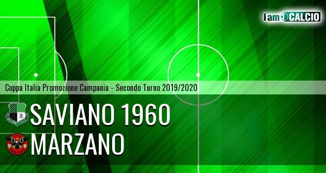 Saviano 1960 - Marzano