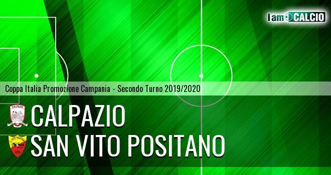 Calpazio - San Vito Positano