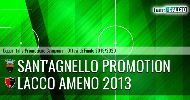 Sant'Agnello Promotion - Lacco Ameno 2013