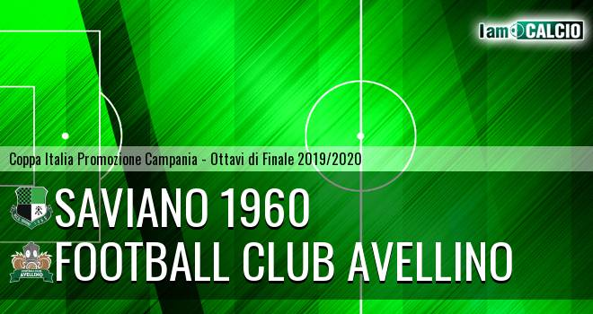 Saviano 1960 - Football Club Avellino