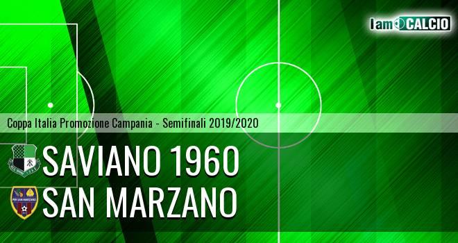 Saviano 1960 - San Marzano