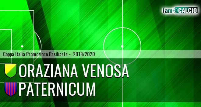 Oraziana Venosa - Paternicum