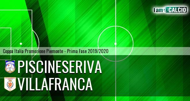 PiscineseRiva - Villafranca