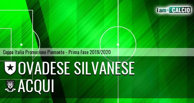 Ovadese Silvanese - Acqui