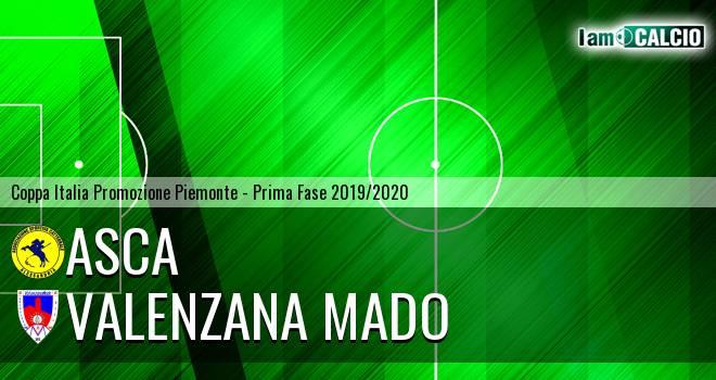 Asca - Valenzana Mado