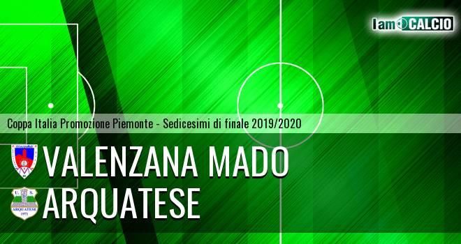 Valenzana Mado - Arquatese