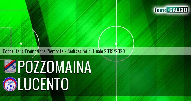 Pozzomaina - Lucento