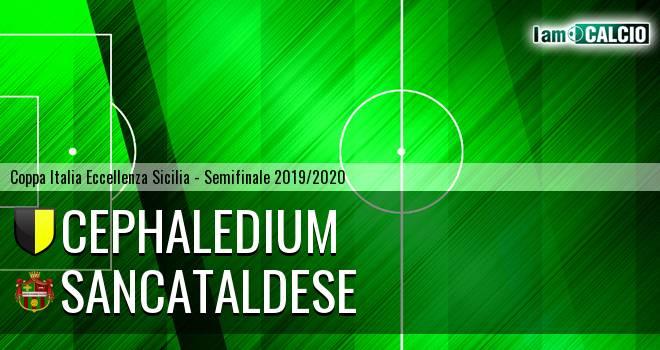 Cephaledium - Sancataldese