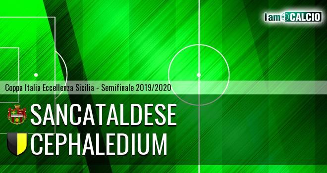 Sancataldese - Cephaledium