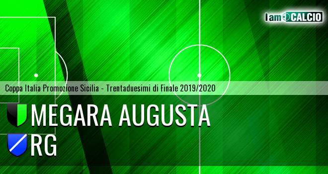 Megara Augusta - RG