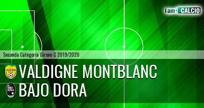 Valdigne Montblanc - Bajo Dora
