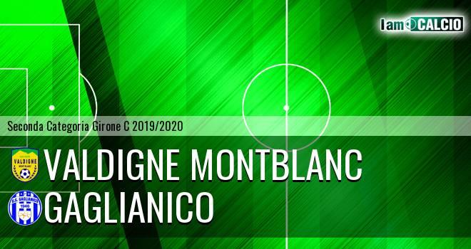Valdigne Montblanc - Gaglianico