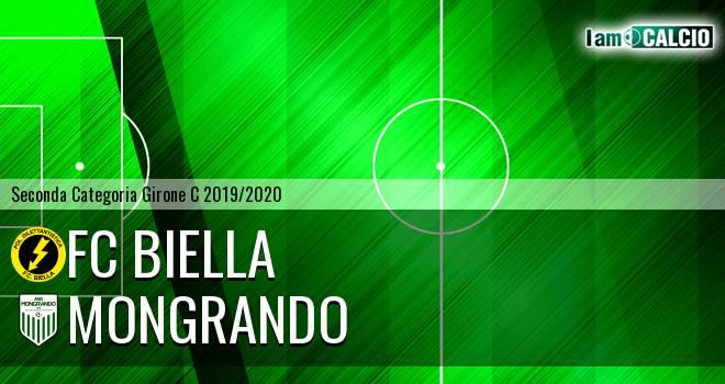 FC Biella - Mongrando