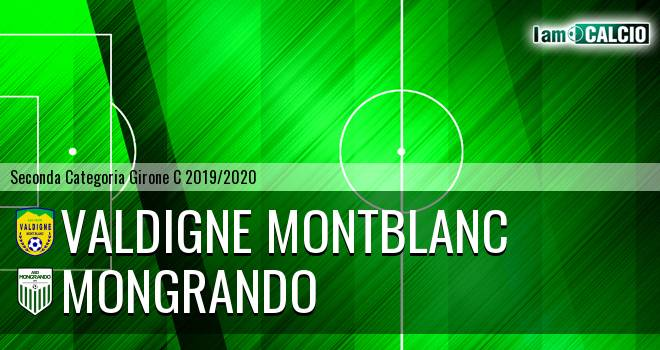 Valdigne Montblanc - Mongrando