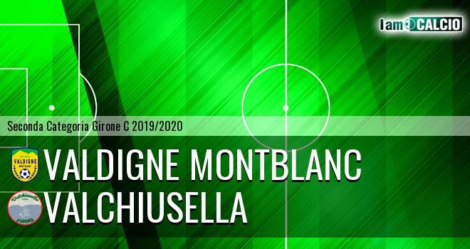 Valdigne Montblanc - Valchiusella