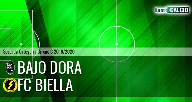 Bajo Dora - FC Biella