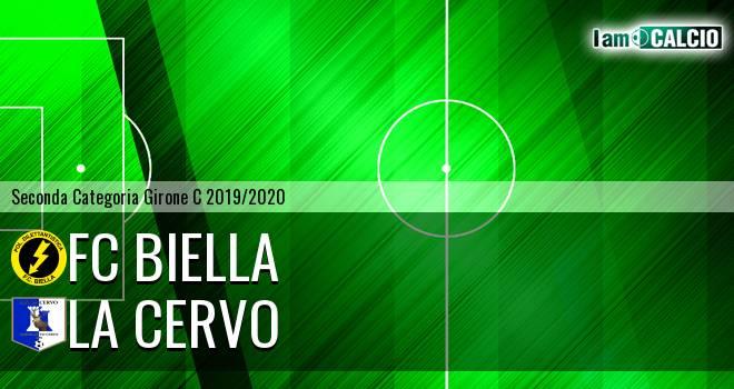 FC Biella - La Cervo