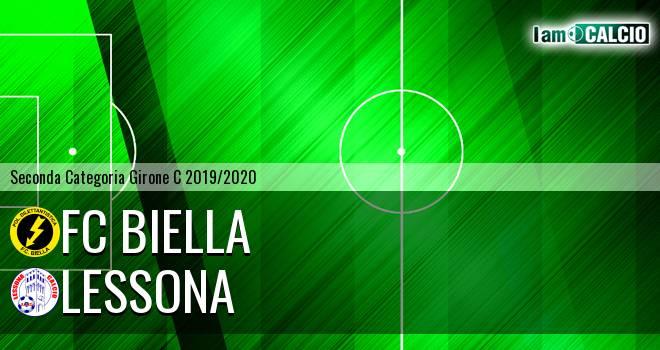 FC Biella - Lessona