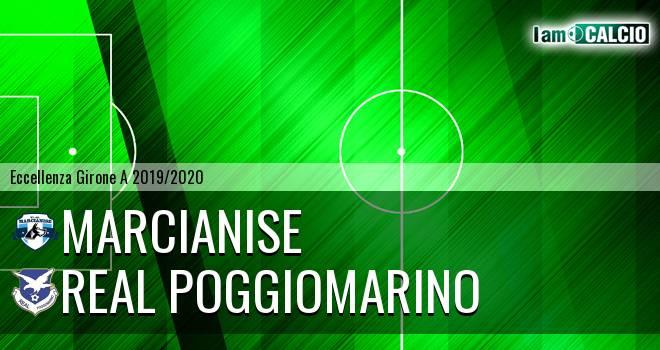 Marcianise - Real Poggiomarino