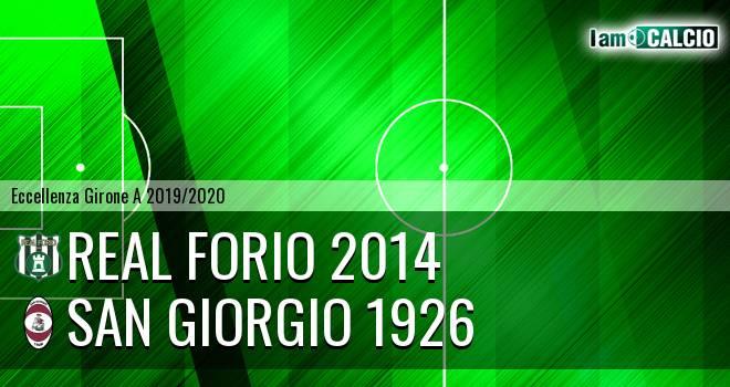 Real Forio 2014 - San Giorgio 1926