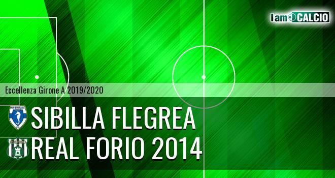 Sibilla Flegrea - Real Forio 2014