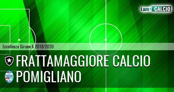 Frattamaggiore Calcio - Pomigliano