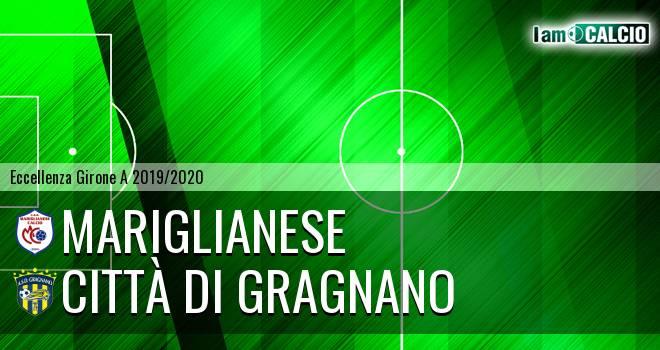 Mariglianese - Città di Gragnano