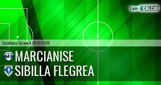 Marcianise - Sibilla Flegrea