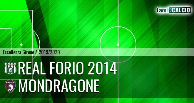 Real Forio 2014 - Mondragone