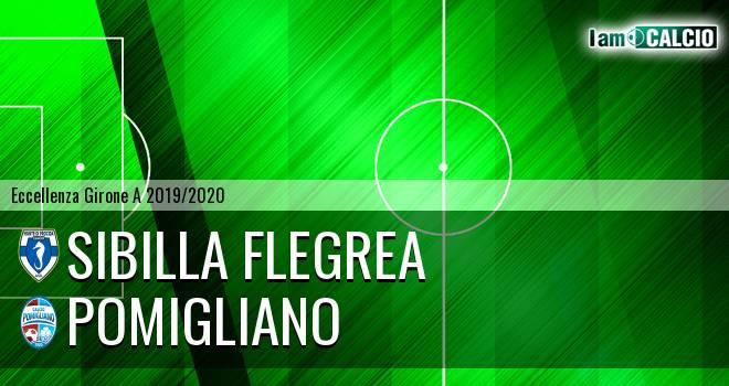 Sibilla Flegrea - Pomigliano