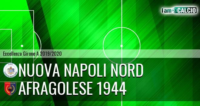Nuova Napoli Nord - Afragolese 1944