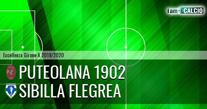 Puteolana 1902 - Sibilla Flegrea