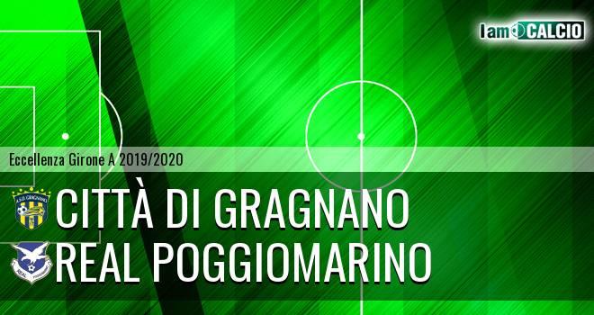 Città di Gragnano - Real Poggiomarino
