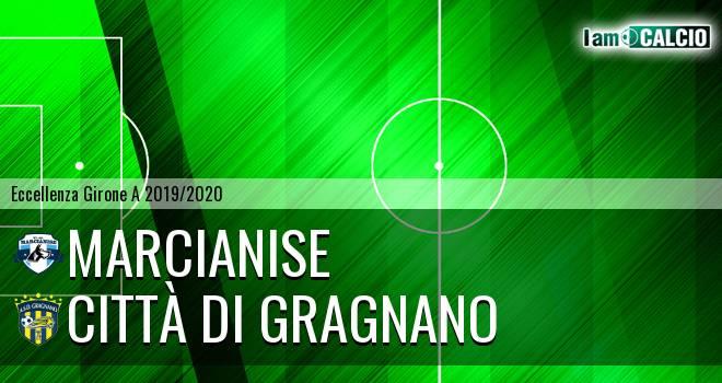 Marcianise - Città di Gragnano