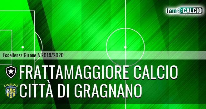 Frattamaggiore Calcio - Città di Gragnano