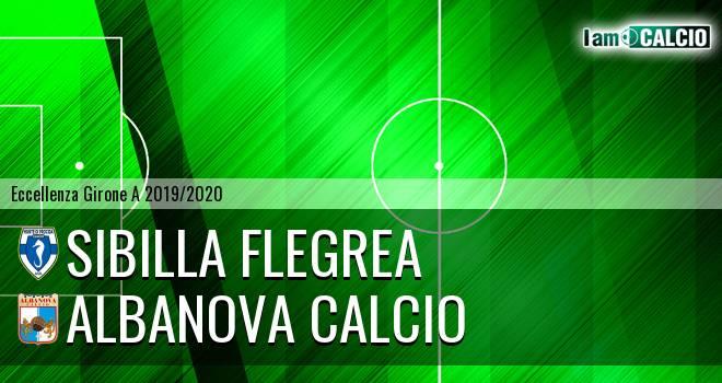 Sibilla Flegrea - Albanova Calcio