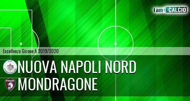 Nuova Napoli Nord - Mondragone