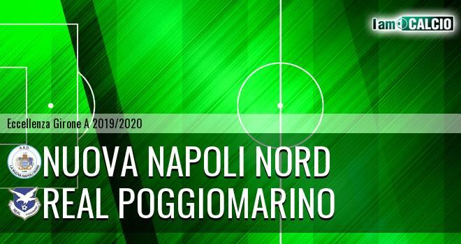 Nuova Napoli Nord - Real Poggiomarino