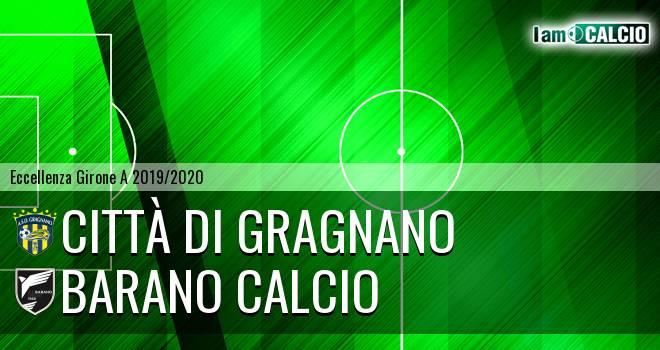 Città di Gragnano - Barano Calcio