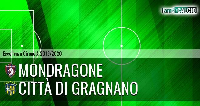 Mondragone - Città di Gragnano