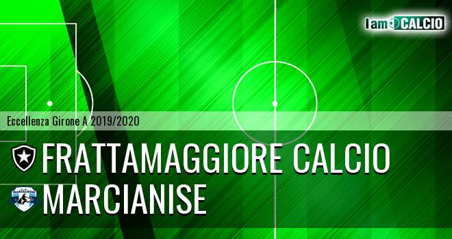 Frattamaggiore Calcio - Marcianise