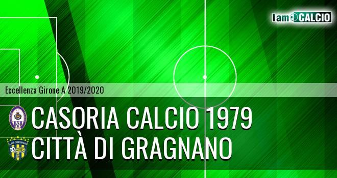 Casoria Calcio 1979 - Città di Gragnano