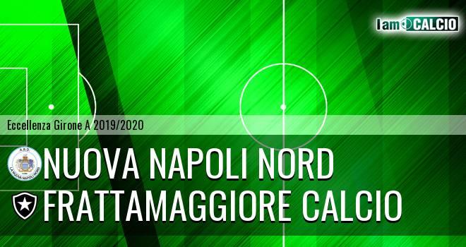 Nuova Napoli Nord - Frattamaggiore Calcio