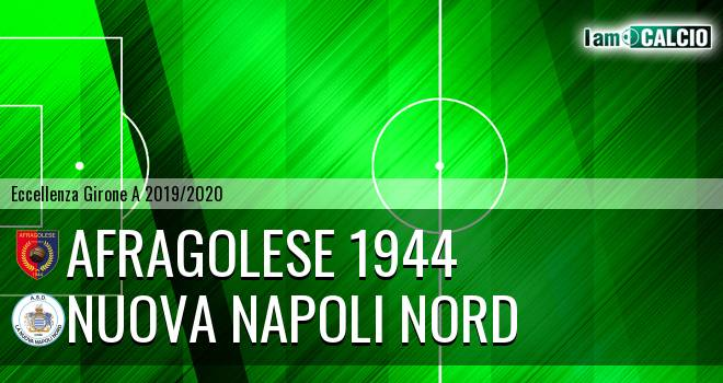 Afragolese 1944 - Nuova Napoli Nord