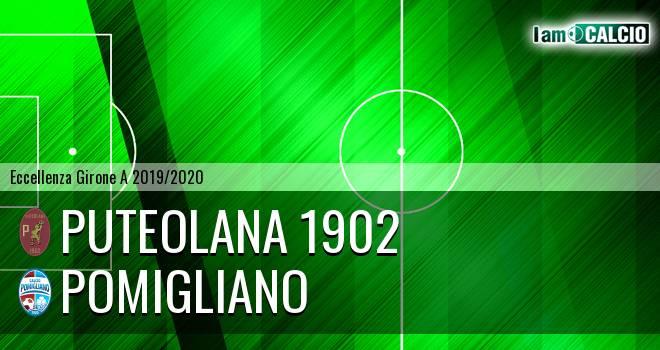 Puteolana 1902 - Pomigliano