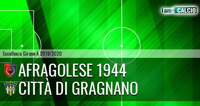 Afragolese 1944 - Città di Gragnano