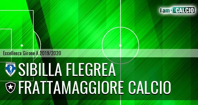 Sibilla Flegrea - Frattamaggiore Calcio