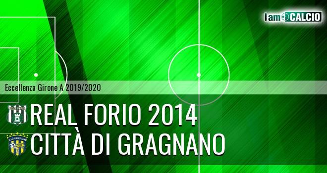 Real Forio 2014 - Città di Gragnano